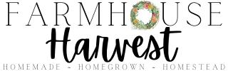 Farmhouse Harvest